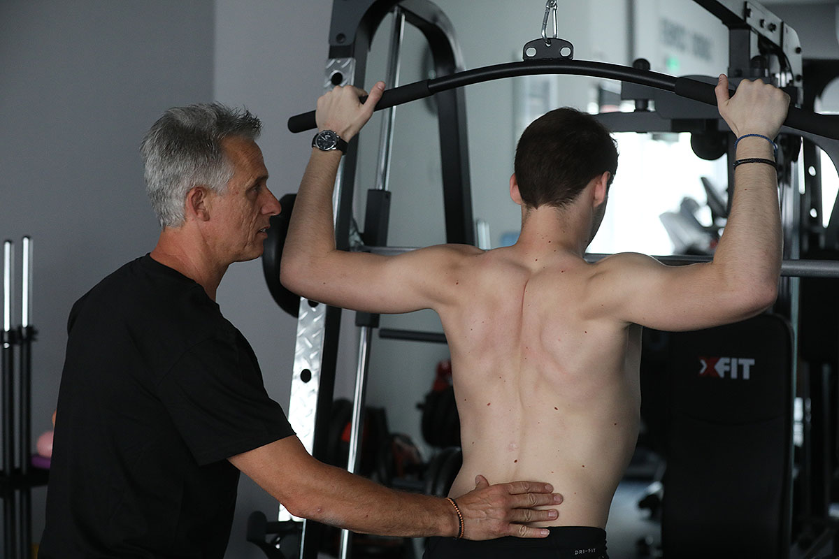 bfit - personal training